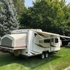 RV for Sale: 2013 ROCKWOOD ROO 233S