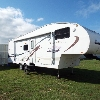 RV for Sale: 2007 Chaparral 269BHS