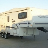 RV for Sale: 2001 CATALINA 242 RL DS