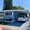 Mobile Home for Sale: Don't Miss Out! Completely Remodeled, Furnished 2 Bed/1 Bath, Largo, FL