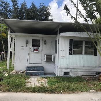 Mobile Homes for Sale near North Miami Beach, FL