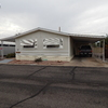 Mobile Home for Sale: 3 Bed, 2 Bath 1986 Fleetwood Huge & Clean #30, Mesa, AZ
