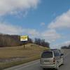 Billboard for Rent: Site #60, Hannibal, MO