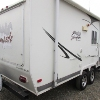RV for Sale: 2007 STAMPEDE 21RGS