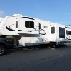 RV for Sale: 2008 Jazz 3235