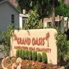 Mobile Home Park: Grand Oasis  -  Directory, Moab, UT