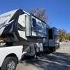 RV for Sale: 2017 RAPTOR 362TS