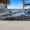 RV for Sale: 2021 VOLTAGE 4205