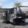 RV for Sale: 2015 CYCLONE 4200