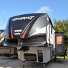 RV for Sale: 2015 VENGEANCE 377V