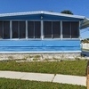 Mobile Home for Sale: Remodeled 2/2 In A Pet OK, 55+ Community, Largo, FL