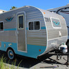 RV for Sale: 2018 RETRO 176FK