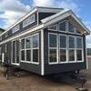 RV for Sale: 2021 Island Cabin 4720 Double Loft