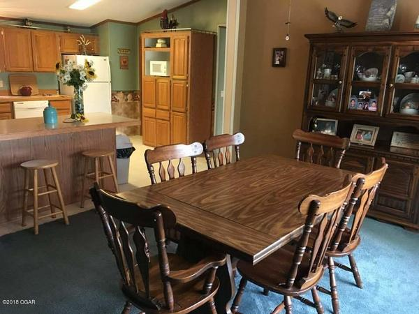 Double Wide, Manufactured Home - Joplin, MO - mobile home ...
