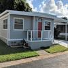 Mobile Home for Sale: Remodeled with a Beautiful Kitchen, Largo, FL