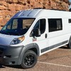 RV for Sale: 2017 RAM PROMASTER 2500 HIGH TOP