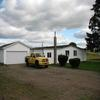 Mobile Home for Sale: Mobile Manu - Double Wide,Ranch, Cross Property - Villenova, NY, Forestville, NY