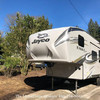 RV for Sale: 2017 Eagle HT 26.5 BHS