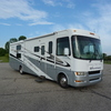RV for Sale: 2007 HURRICANE 34B