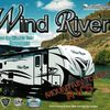RV for Sale: 2016 WIND RIVER 280RKSW