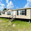 Mobile Home for Sale: BEAUTIFUL HOME WITH FIREPLACE & ISLAND KITCHEN! INCLUDES DEL/SET!, West Columbia, SC