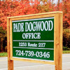 Mobile Home Park for Directory: PADE Dogwood, Derry, PA