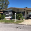 Mobile Home for Sale: Fully Furnished 2 Bed/2 Bath Home Near Community Pool & Clubhouse, Valrico, FL