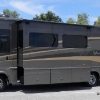 RV for Sale: 2008 Voyage 33V **SOLD** 2-Slide Full Body Paint 4k Miles