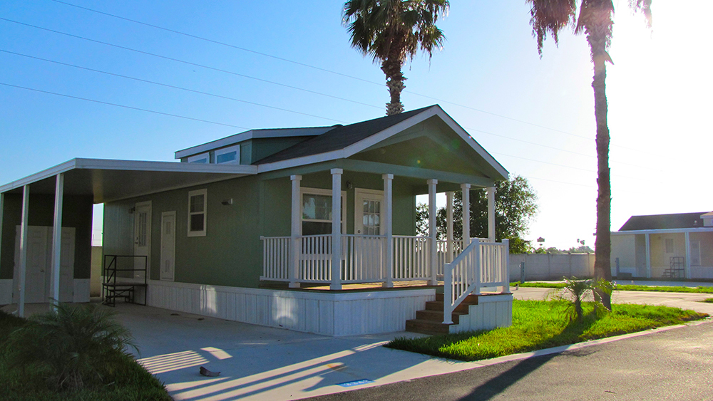 Victoria Palms Resort Mobile Home Park In Donna Tx 411829