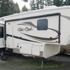 RV for Sale: 2016 CEDAR CREEK 33IK SILVERBACK