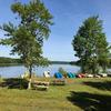 RV Lot for Sale:  Sandy Shores RV Park Lot - 50 Fox Den Lane, Warren, ME