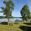 RV Lot for Sale:  Sandy Shores RV Park Lot - 50 Fox Den Lane, Warren, ME