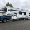 RV for Sale: 2008 TITANIUM 36E41MPRVSA