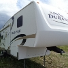 RV for Sale: 2008 DURANGO 305 SB
