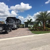 RV Lot for Rent: Thornton Creek Motorcoach Resort, Arcadia, FL