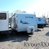 RV for Sale: 2008 Adirondack 31RK-DSL