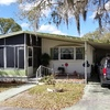 Mobile Home for Sale: 2 Bed/2 Bath Bargain Beauty, Brooksville, FL