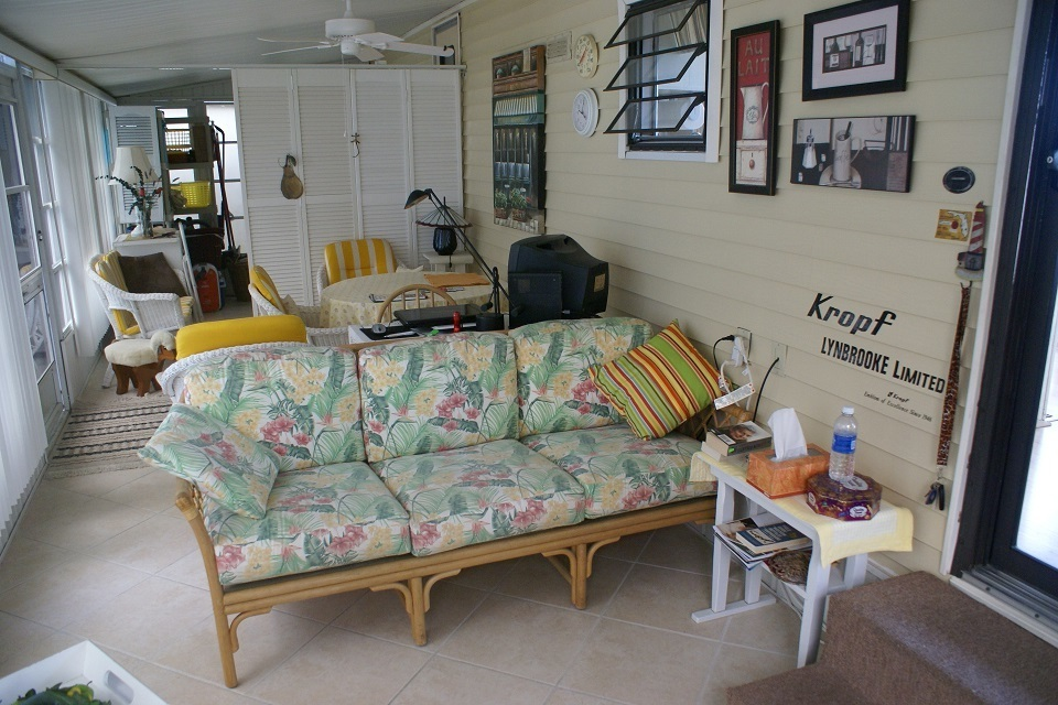 Mobile Home For Sale In Sarasota Fl 1989 Krop 713560