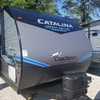 RV for Sale: 2021 Catalina 293QBCK