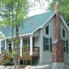 Mobile Home for Rent: 2 Bed, 2 Bath Home At Point Sebago Resort, Casco, ME