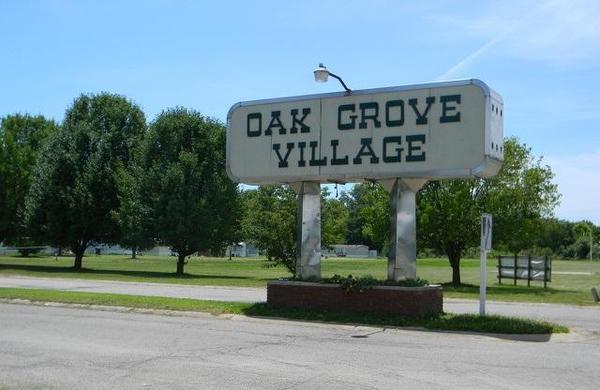 Mobile Home Park in Mt Vernon, IL: Oak Grove Village - Directory on