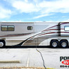 RV for Sale: 2002 Affinity 42' Double Slide