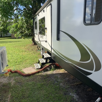 RV Lots for Rent near Hollywood, FL
