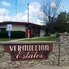 Mobile Home Park for Directory: Vermillion MH and RV Park, Pontiac, IL