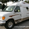 RV for Sale: 2007 EXCEL TS