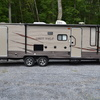 RV for Sale: 2017 CHEROKEE GREY WOLF 26DBH