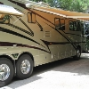 RV for Sale: 2002 Magna