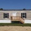 Mobile Home for Sale: Hurry In And Get Your Family A Brand New Home Here at Meadowlark JC MHP, LLC., Junction City, KS