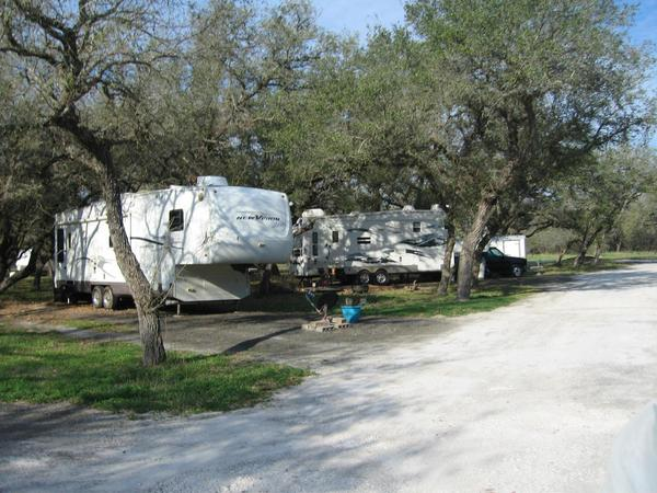 Affordable 52 Site Large Acreage Rv Park Campgrounds For