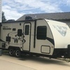 RV for Sale: 2018 MICRO MINNIE 2106FBS